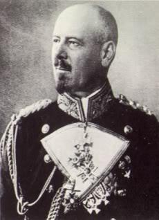 Phó Đô đốc Franz Hipper, chỉ huy của hải đội tàu tuần dương chủ lực của Đức