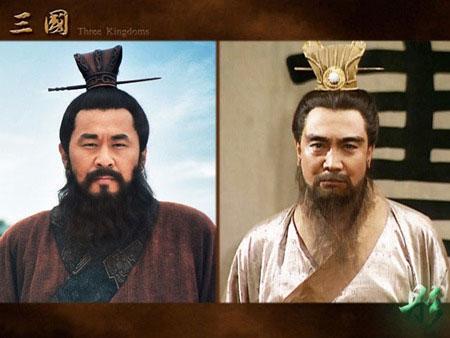 Hình tượng Tào Tháo trong phim Tam quốc diễn nghĩa năm 2010 và 1994
