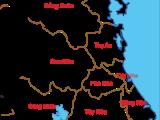 Công cuộc mở đất Aiaru- Phú Yên (1597 –1611)