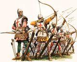Huyền thoại về những người lính cung thủ trường cungAnh