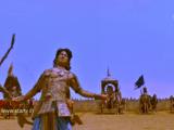 Những anh hùng nửa trần tục – nửa thần linh và sự triển khai lí tưởng về một kiểu mẫu anh hùng trong sử thiMahabharata