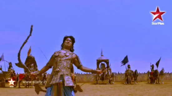 Abhimanyu-TV