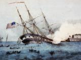 Những trận hải chiến nổi tiếng trong lịch sử- Phần4