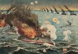 Những trận hải chiến nổi tiếng trong lịch sử- Phần5