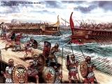 Những trận hải chiến nổi tiếng trong lịch sử- Phần1