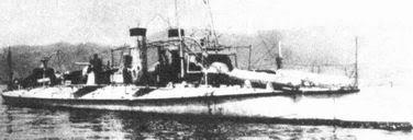 Chiếc Kotaka tầu khu trục của Hải quân Đế quốc Nhật Bản (1887)