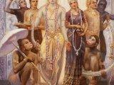 Về quan niệm nhân vật anh hùng trong sử thi Ấn Độ nhìn từ góc độ sosánh
