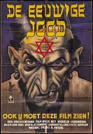 Bích chương nói xấu người Do Thái của chế độ Đức Quốc Xã