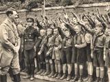Chế độ Đức Quốc Xã và thuyết phân biệt chủngtộc