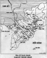 Chánh sách khai hóa và khai thác  của thực dân Pháp tại NamKỳ