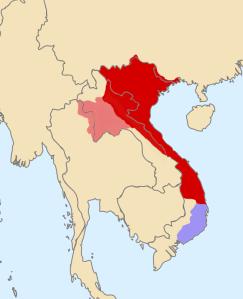 Đại Việt thời Lê Thánh_Tông (1460-1497)