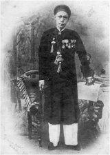 Trương Vĩnh Ký và chuyến Âu‐du1863‐1864