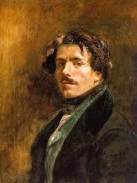 Eugène Delacroix (1798–1863)