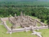 Quần Thể Khu ĐềnAngkor