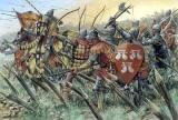 Chiến tranh trăm năm giữa Pháp và Anh- bài4