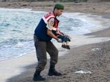 Khủng hoảng Syria là tâm điểm của năm2015?