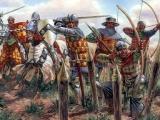 Chiến tranh trăm năm giữa Pháp và Anh- bài5