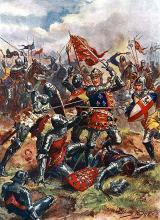 Chiến tranh trăm năm giữa Pháp và Anh- bài2