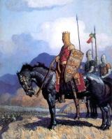 Chiến tranh trăm năm giữa Pháp và Anh- bài7