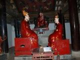 Phát hiện mới về các di vật lịch sử đời  Tây Sơn tại chùa TrămGian