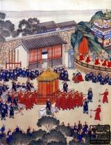 Tiến trình Nhà Thanh công nhận triều đại Quang Trung (bài9)