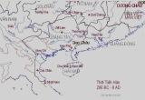 Vài ghi chú về lịch sử Việt Nam thời thuộcĐường