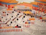 Tiến trình Nhà Thanh công nhận triều đại Quang Trung (bài8)