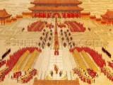 Tiến trình Nhà Thanh công nhận triều đại Quang Trung (bài7)