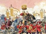 Tiến trình Nhà Thanh công nhận triều đại Quang Trung (bài4)