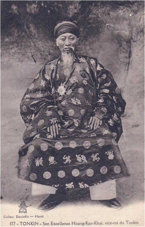 Hoang Cao Khai