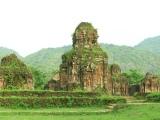 Thánh địa Mỹ Sơn- Lịch sử và cấutrúc