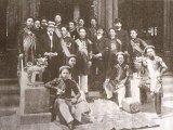 Nhà văn hoá tiên phong Nguyễn VănVĩnh