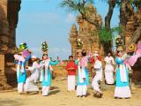 Tìm hiểu tín ngưỡng thờ Mẫu của người Chăm qua hình tượng Yang Po InaNagar