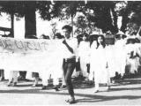 Một số phong trào đấu tranh của sinh viên Miền Nam Việt Nam(1954-1975)