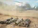 Hạ Lào, Nơi Người Lính khôngvề…
