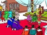 Vì sao Trần Liễu hận vua Trần Thái Tông đếnchết?
