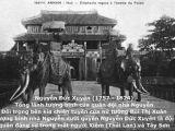 Lý lịch sự vụ của Nguyễn Đức Xuyên- tập hồi kí giai đoạn chiến tranh với Tây Sơn của chúa Nguyễn (bài1)