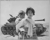 Chiến Tranh Triều Tiên(1950-53)