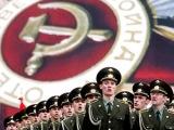 Từ Liên Xô đến nướcNga