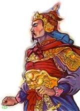 Nhìn lại nhân vật NguyễnHuệ