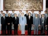 Hội nghị Thành Đô- Hồi ký Trần QuangCơ