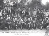 Về vai trò và vị trí của Đề Nắm trong phong trào Yên Thế giai đoạn1884-1892