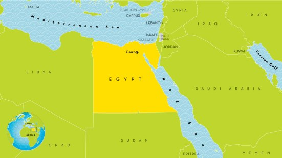 Egypt-Country-Map-UPDT