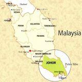 Chính sách ngoại giao của vương quốc Hồi giáo Johore với Phương Tây thế kỷXVI-XIX