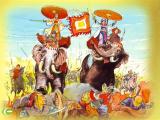 Từ sự tham gia của nhân dân Vũ Ninh vào cuộc khởi nghĩa Hai BàTrưng