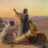 Sự hình thành và phát triển văn hóa Ả Rập – Hồigiáo