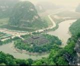 Thế phong thủy của các kinh đô ViệtNam