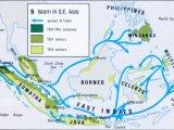 Những nhân tố thúc đẩy quá trình Hồi Giáo hóa Đông Nam Á ở hải đảo thế kỷXV-XVI