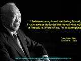 Singapore: Nghịch lý pháttriển