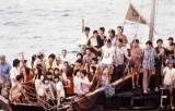 Sự kiện thuyền nhân Việt Nam sau1975